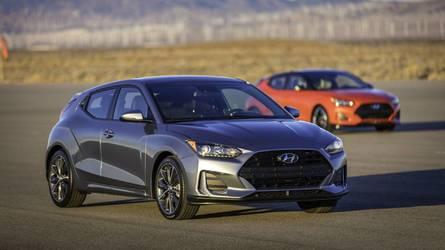 Hyundai Veloster 2019 estreia nova geração com fórmula aprimorada