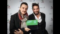Premiazione iFoodies BMW