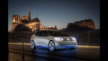 Volkswagen I.D. concept 007