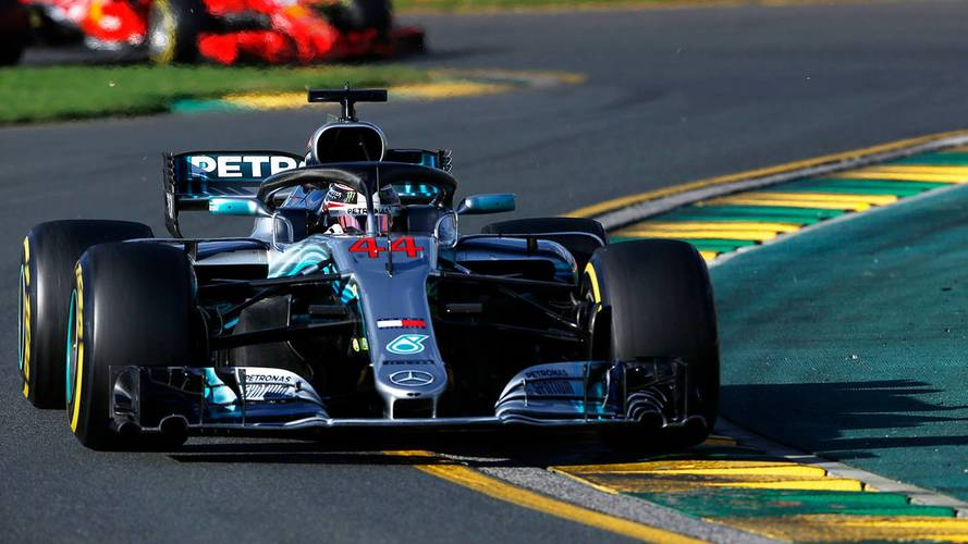 Mercedes Explains Approach To F1 Engine Power Modes Usage