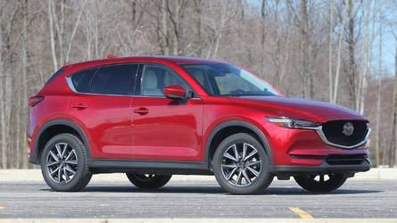Mazda CX-5 Could Be Next In Line For A Turbocharged Engine