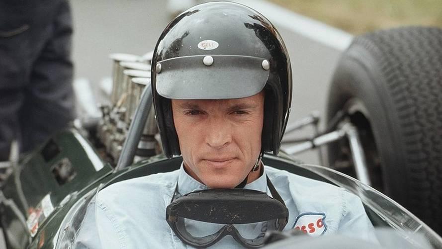 Dan Gurney, all American racer, dies at 86