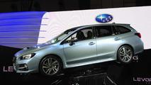 Subaru LEVORG concept at Tokyo Motor Show 20.11.2013