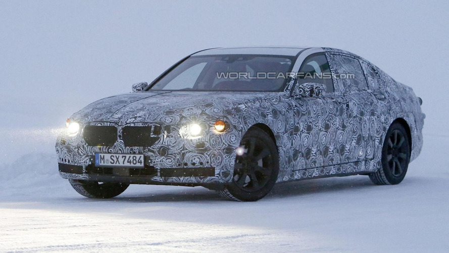 BMW doubles down on carbon fiber, hints the material will be used on new models