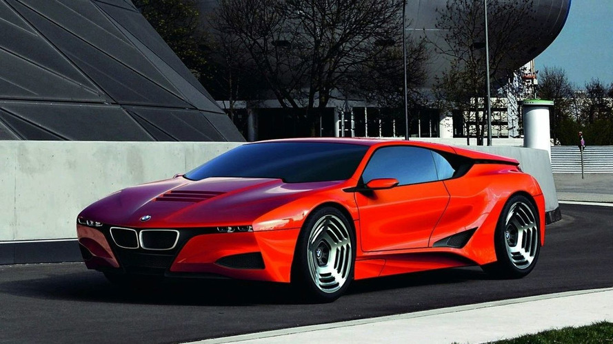 BMW M8 due in 2016 with 650 bhp and 250,000 EUR price tag - report