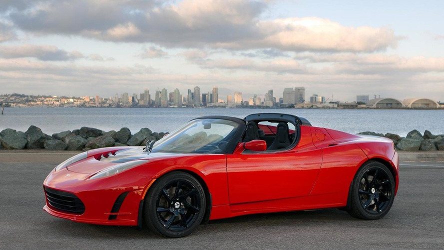 Next-gen Tesla Roadster could accelerate from 0-60 mph in less than four seconds - report