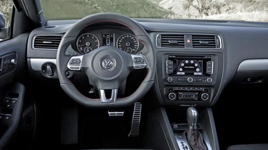 Volkswagen Jetta GLI debuts in Chicago