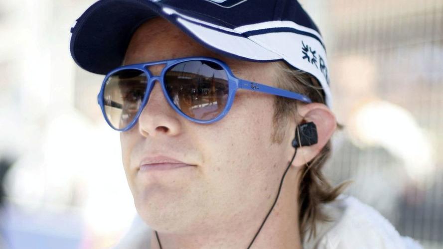 Rosberg names Brawn and McLaren as 2010 options