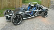 Six-River Racing Rocket