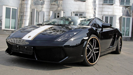Gallardo Valentino Balboni News And Opinion Motor1 Com