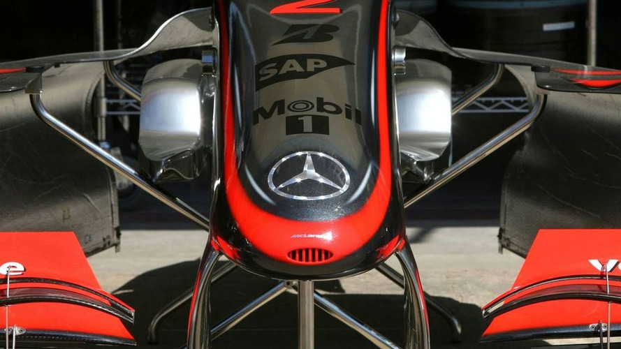 Mercedes no comment to Brawn buyout 'rumours'