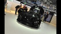 Zenvo ST1 al Salone di Ginevra 2014