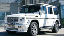 Mercedes G-Class by ART Tuning