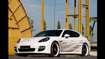 Porsche Panamera Turbo S by edo competition