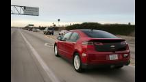Chevrolet Volt si è fatta ancora più ecologica