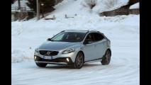 Volvo V40 Cross Country - TEST