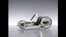 Mercedes F-CELL Roadster