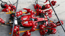 New rule has slowed F1 pitstops - report