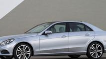 5-twin-spoke wheels for Mercedes-Benz E-Class