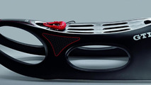 Volkswagen Accessories GTI Crazy Bob sled 02.02.2012