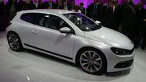 Volkswagen Scirocco is back!