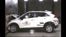 Neue EuroNCAP-Crashtests