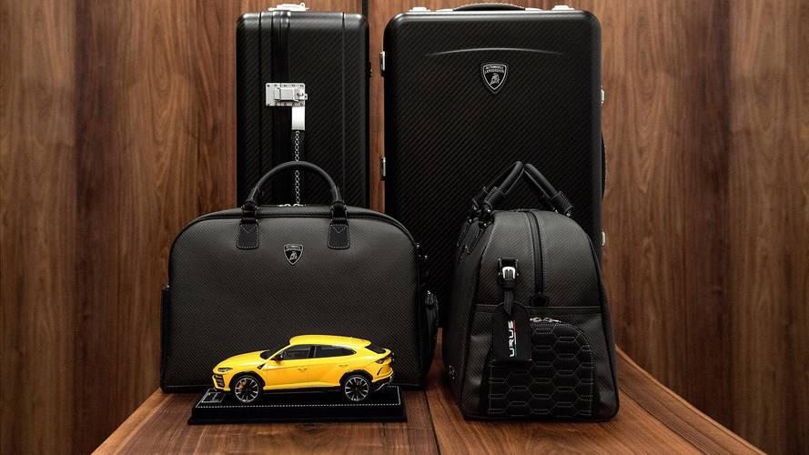 Collezione Automobili Lamborghini Urus Collection
