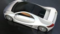 GTA Motor Concept