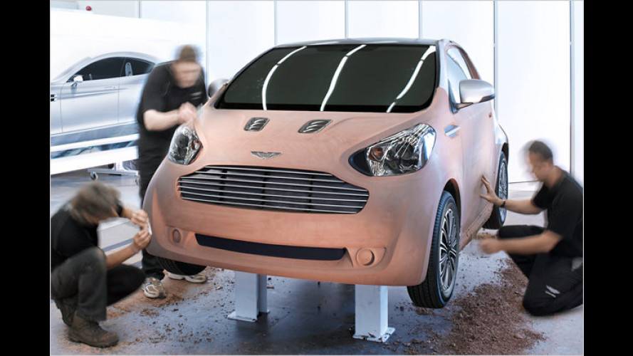 Aston-Martin-Flitzer