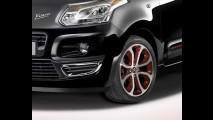 Citroën C3 Picasso ganha nova versão no Reino Unido
