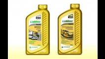 Lubrax apresenta nova linha de produtos