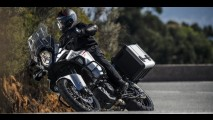 Salão de Colônia: KTM mostra aventureira de luxo e nova elétrica