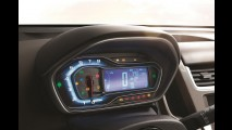 Chevrolet Sonic 2015: veja todos os detalhes internos