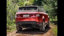 Range Rover Sport: novo motor diesel V8 de 339 cv para o Brasil
