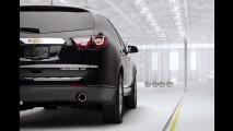 Vídeo: Chevrolet Traverse inaugura airbag central - veja como funciona
