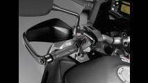 Avaliação: Honda VFR 1200X Crosstourer se destaca pelo câmbio