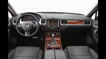 Volkswagen lança Novo Toureg 2012 no Brasil - Preços começam em R$ 221 mil