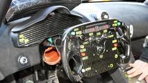 McLaren MP4-12C GT3 at the Nürburgring - 28.10.2011