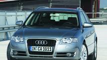 Audi A4 Design Plus package