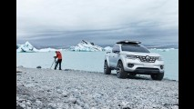 Renault'tan Devleri Titretecek Pick Up: Alaskan