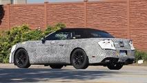2018 Ford Mustang Convertible casus fotoğrafları