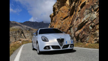 Alfa Romeo Giulietta restyling