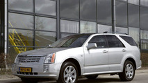 Luxury Executive Cadillac BLS and SRX