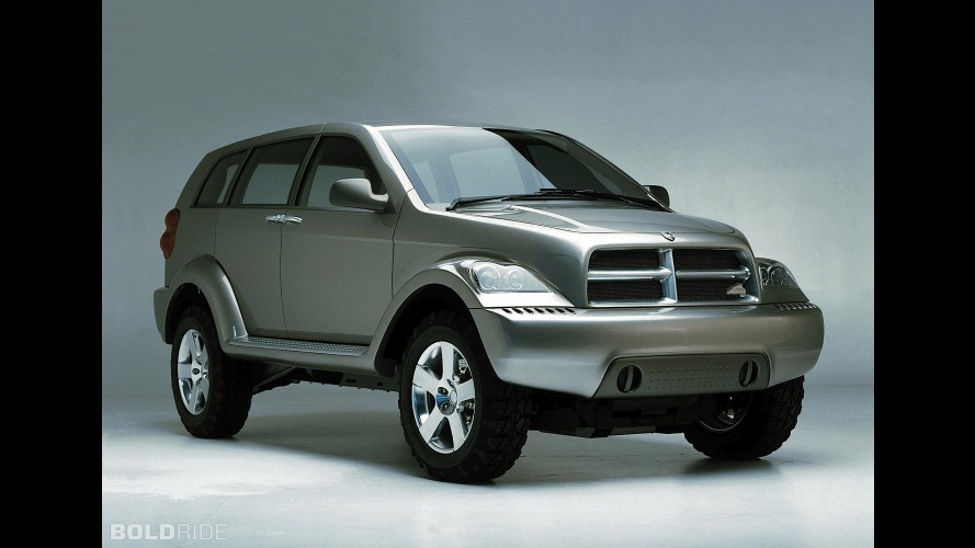 Dodge PowerBox Concept