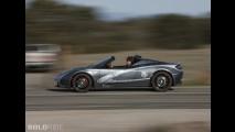 Tesla Roadster TAG Heuer
