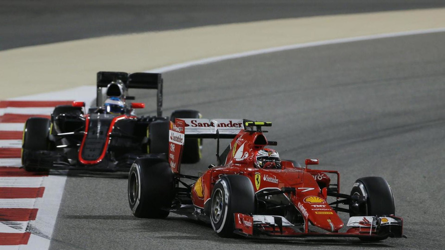 Allison 'signature' helping Raikkonen - manager