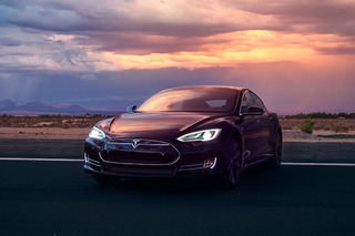 Tesla Recalls Literally Every Model S