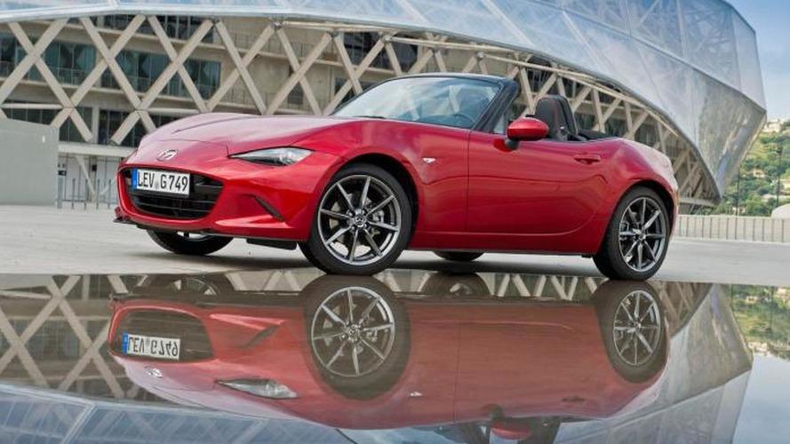 Mazda Australia says MX-5 wait list could be longer than Ferrari's 488 GTB