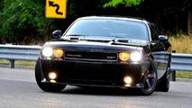 Sergio Marchionne to auction off his Dodge Challenger SRT8