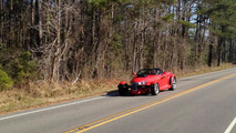 Plymouth Prowler with HEMI V8 engine
